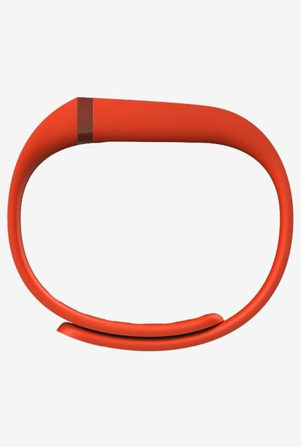 FITBIT Flex Activity Tracker (Red)