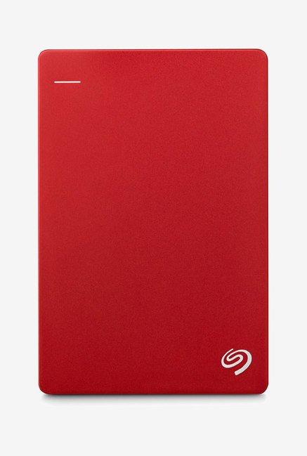 Seagate Back up Plus Slim 2 TB External Hard Drive Gold