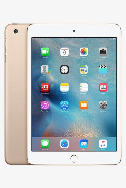 APPLE ipad Mini 3 WiFi 16 GB Gold