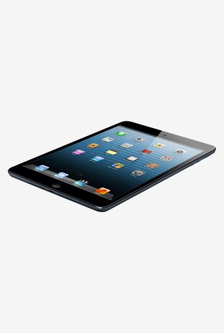 Apple iPad Mini Wi-Fi 64GB (Black)