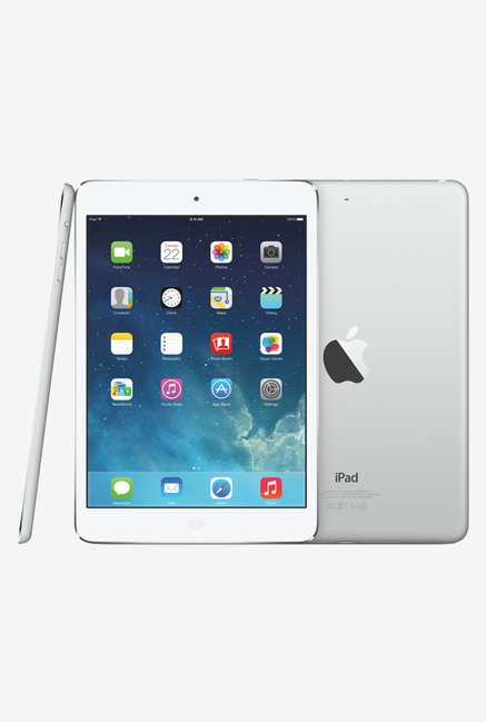 Apple iPad Mini White (Wi-Fi + Cellular, 16GB)
