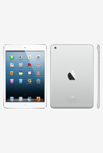 Apple iPad Mini Silver (Wi-Fi, 16GB)