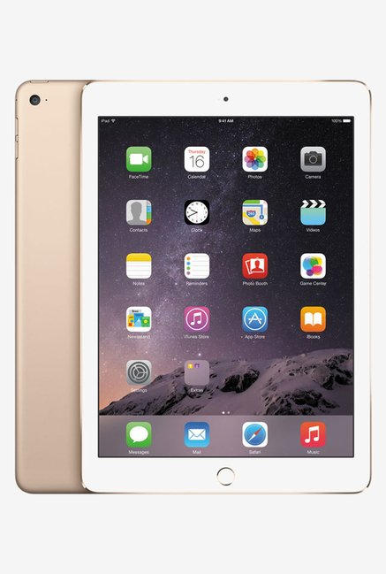 Apple iPad Air 2 Wi-Fi 128GB (Gold)