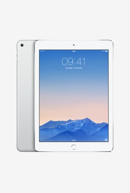 Apple iPad Air 2 Wi-Fi Cell 16 GB (Silver)