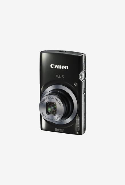 Canon IXUS 160 20 MP Digital Camera (Black)