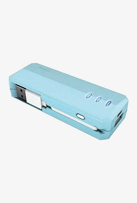 iWalk UBS5200D-007A Power Bank Blue