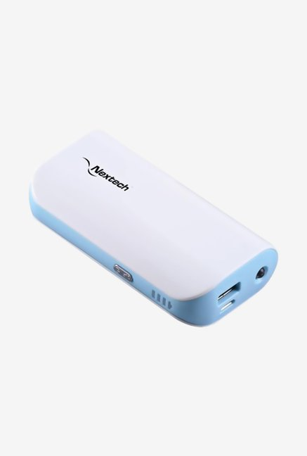 Nextech PB-540 Power Bank Blue