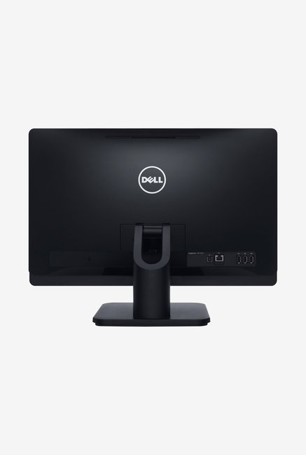 DELL Inspiron 2020 All-in-One Desktop Silver