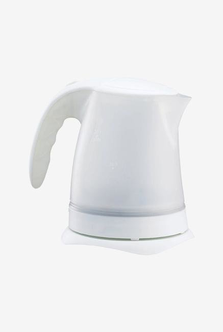 Bajaj KTX 7 1 Litre Electric Kettle (White)