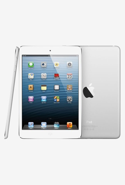 Apple ME906HN/A Wi-Fi, 128GB iPad Air (Silver)