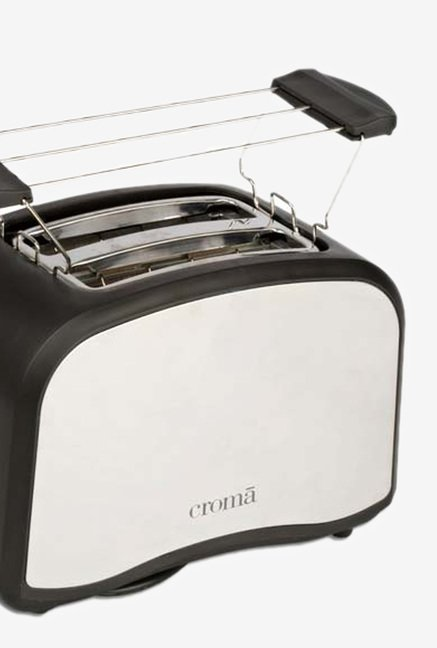 Croma CRK6040 Toasters White & Black