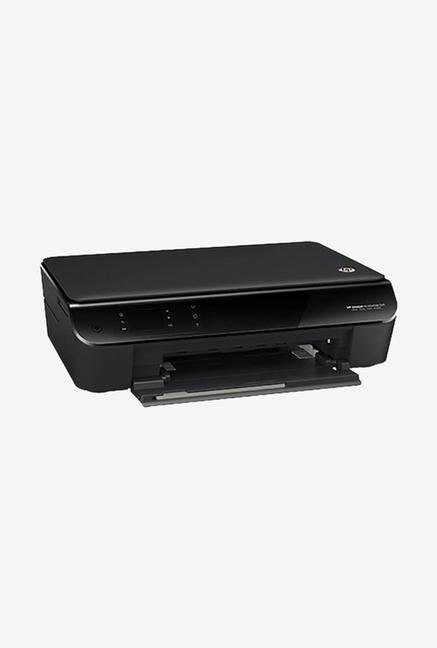 HP DeskJet 3545 All-in-One Inkjet Printer (Black)