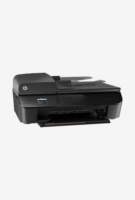 HP DeskJet Ink Advantage 4645 All-in-One Printer Black