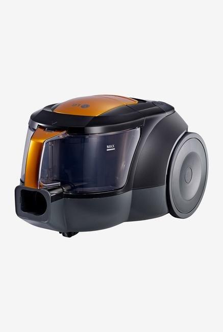 LG VC3316NNT 1600W Bagless Vacuum Cleaner (Orange)