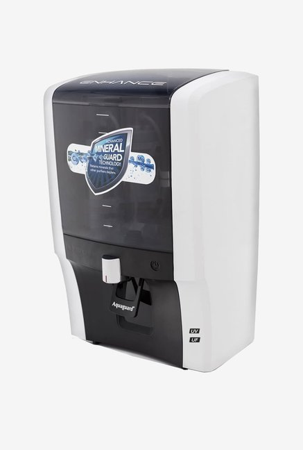 Eureka Forbes Aquaguard Enhance 7L UV+UF Water Purifier