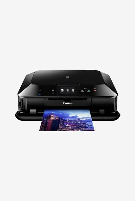 Canon Pixma MG7170 All-in-One Inkjet Printer (Black)