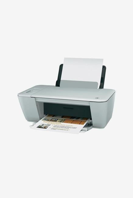 HP Deskjet 1510 All-in-One Inkjet Printer (White)