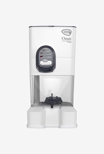 Pureit Classic 14L Water Purifier (White)