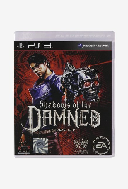 Shadows of Damned (PS3)
