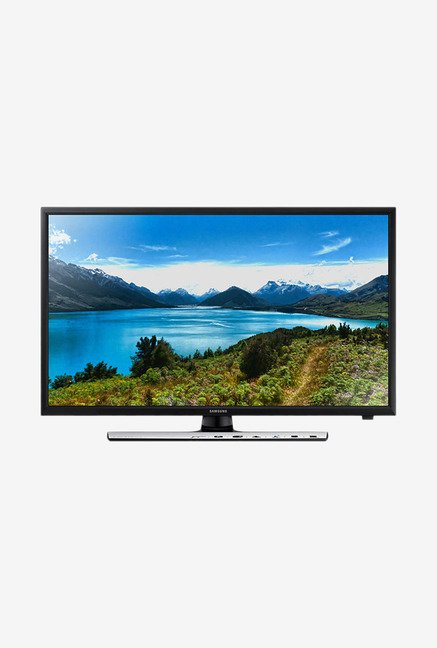 Samsung 24J4100 60.98 Cm (24 Inch) HD Ready Flat LED...