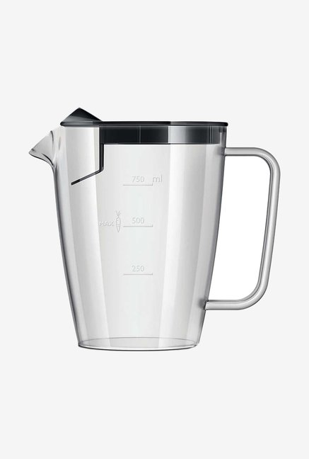 Philips HR1863/00 Juicer Silver