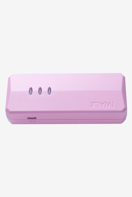 iWalk UBS5200D-013A 5200 mAh Power Bank Pink