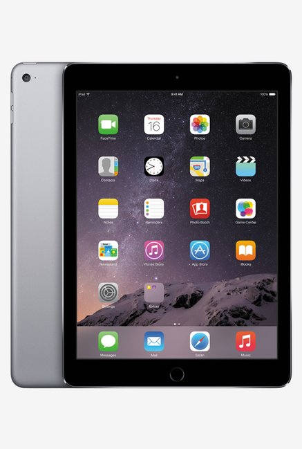 Apple iPad Air 2 Wi-Fi 16GB (Grey)