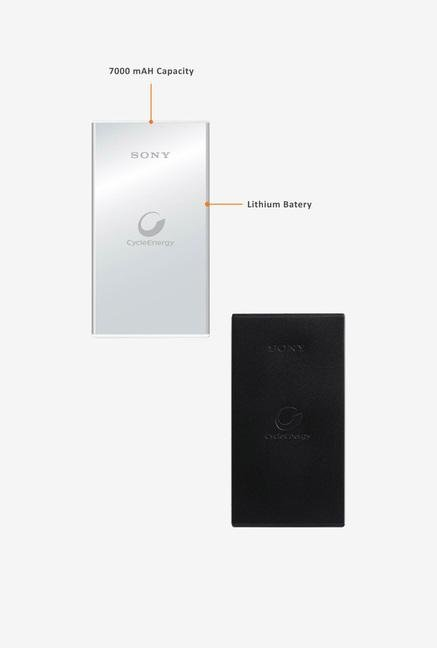 SONY CP-F2LS/BC Power Banks Black