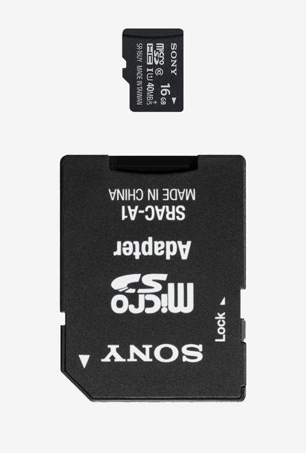 SONY SONY-MICRO16GB Memory Card
