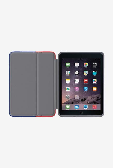 Logitech AnyAngle Case for iPad Air 2 Red & Blue
