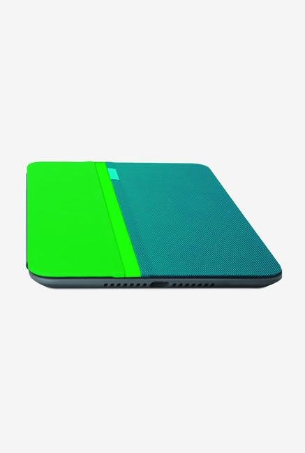 Logitech AnyAngle Case for iPad Air 2 Teal