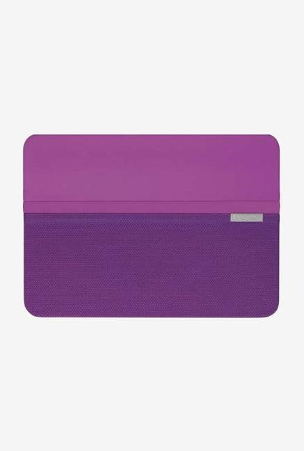 Logitech AnyAngle Case for iPad Air 2 Violet