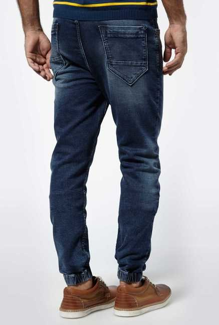 Killer Blue Regular Fit Jeans