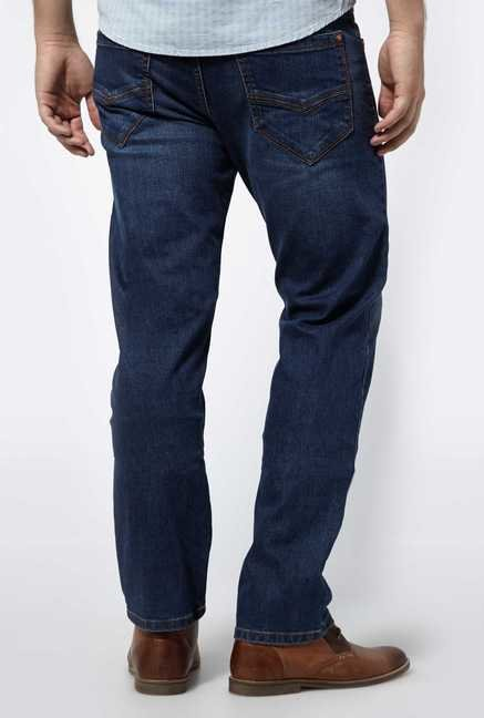 Killer Navy Regular Fit Jeans