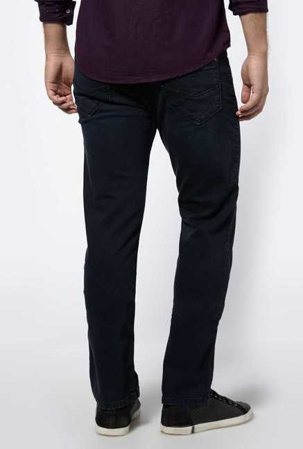Killer Charcoal Regular Fit Jeans