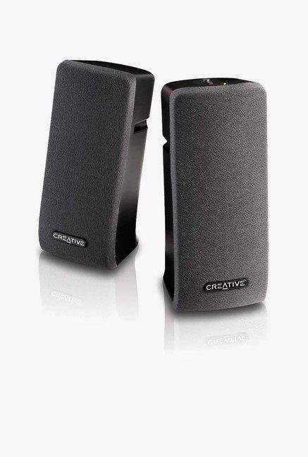 Creative SBS CT-A35 2.0 Speaker Black