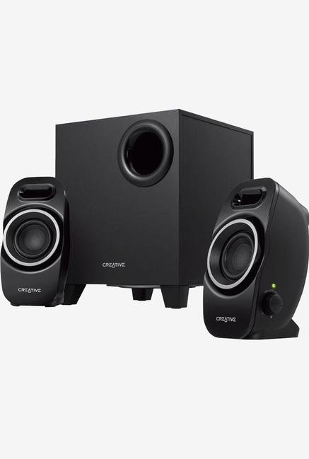 Creative SBS CT-A255 2.1 Speaker Black