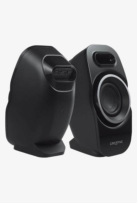 Creative SBS CT-A355 2.1 Speaker Black