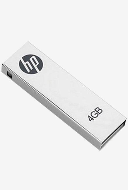 HP V210W 4 GB Pen Drive Grey