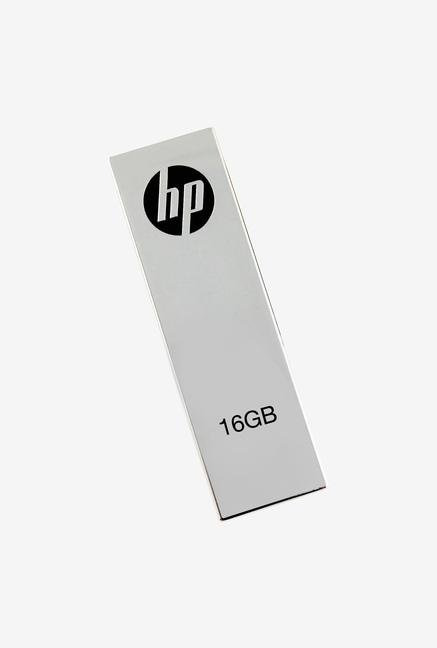 HP V210W 16 GB Pen Drive Grey