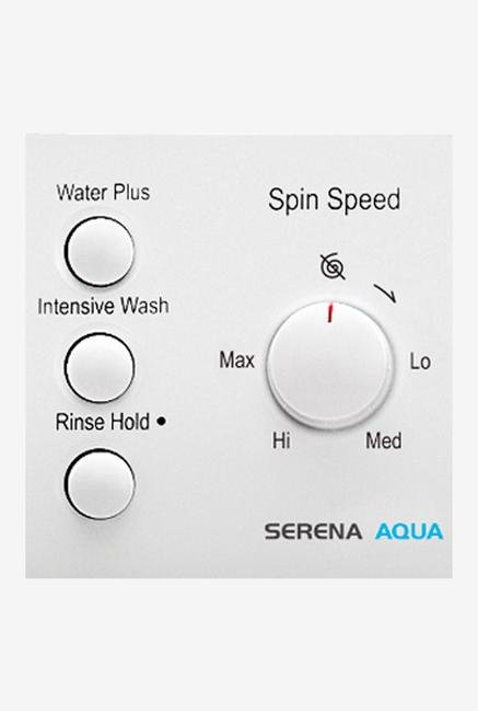 IFB 7 kg Serena Aqua VX Washing Machine (White)