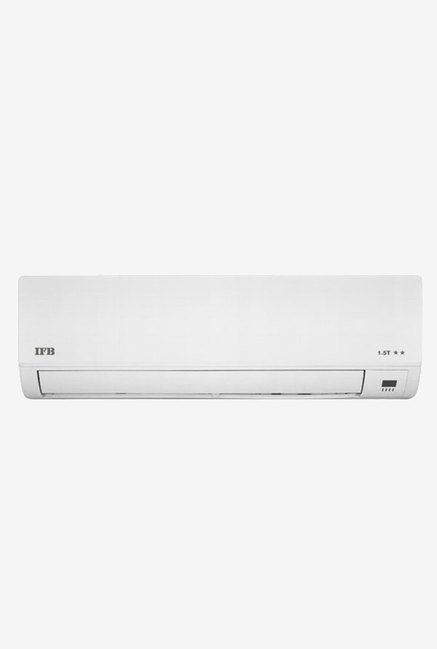 IFB IACS18AK2TC 2Star 1.5 T Split AC White