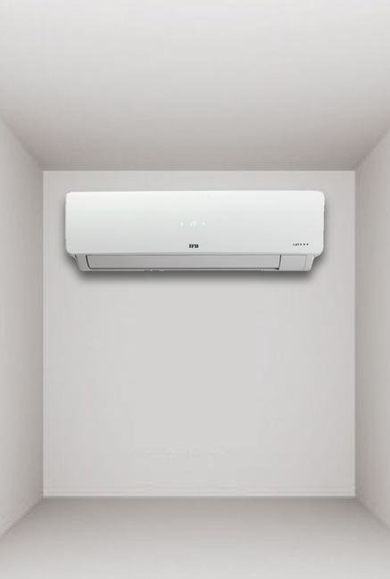 IFB IACS12AKI3TC 1 Ton 3 Star Split AC (White)