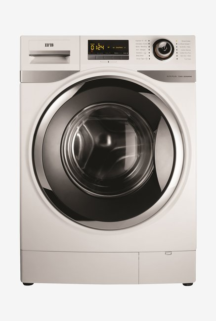 IFB 7.5Kg Elite Plus VX Washing Machine White
