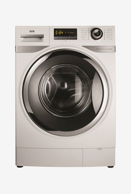 IFB 6.5Kg Senorita Plus VX Washing Machine White