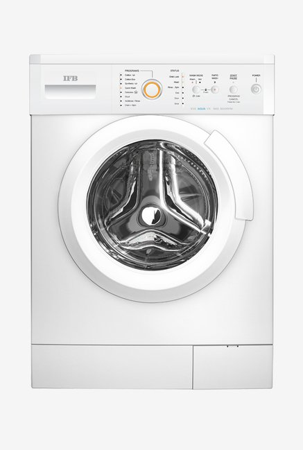 IFB 6Kg Eva Aqua Plus VX Washing Machine White