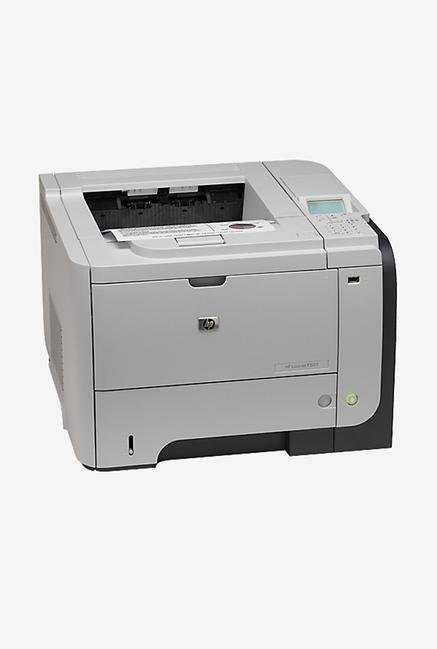 HP LaserJet Enterprise P3015dn Laser Printer (White)