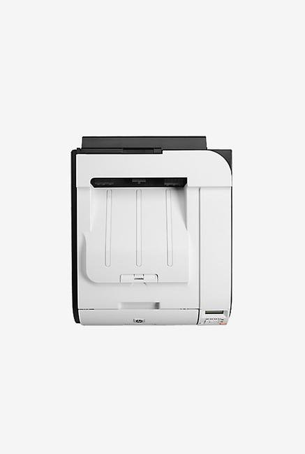 HP LaserJet Pro M451dn Laser Printer (White)