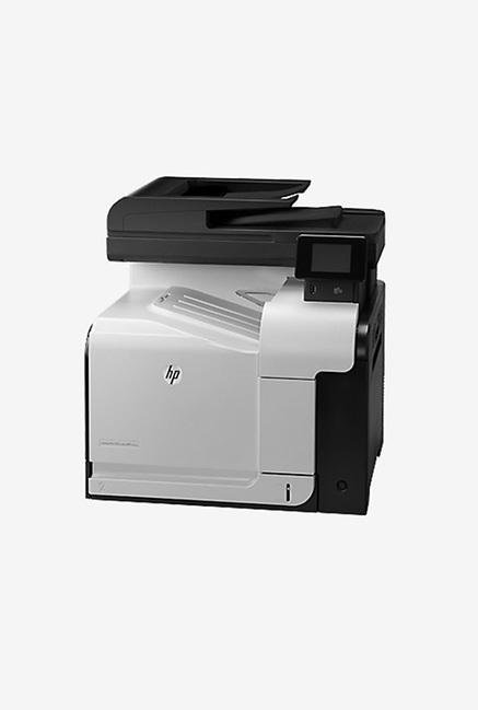 HP LaserJet Pro M570dw Laser Printer (White)