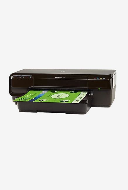 HP OfficeJet H812a Laser Printer (Grey)